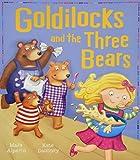 「Goldilocks and the Three Bears My First Fairy Tales」の画像