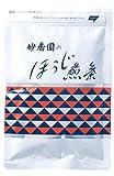 妙香園 ほうじ煎茶 150g