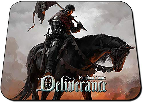 Kingdom Come Deliverance Mauspad Mousepad PC