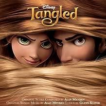 Tangled Soundtrack Edition by Soundtrack (2010) Audio CD