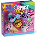 Craft-tastic - Make Your Own Surprise Balls - Make, Decorate & Share 5 Amazing Surprise Balls