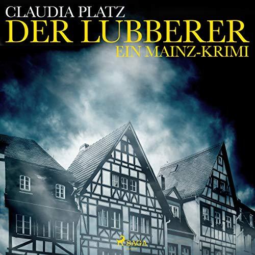 Der Lubberer audiobook cover art