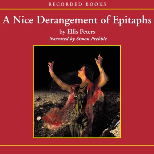 A Nice Derangement of Epitaphs cover art