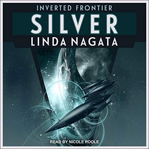 Silver  By  cover art