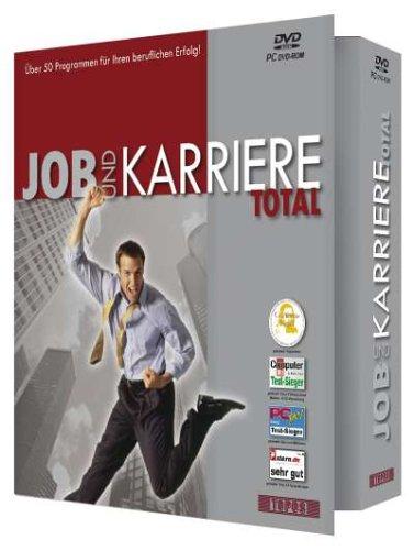 Job und Karriere Total (DVD-ROM)
