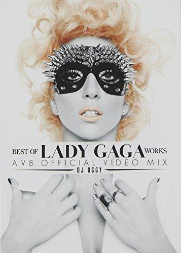 Best of Lady Gaga Works-Av8 Ol [DVD-AUDIO]