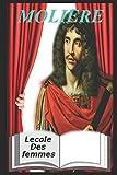 Lecole des femmes - Independently published - 24/12/2017