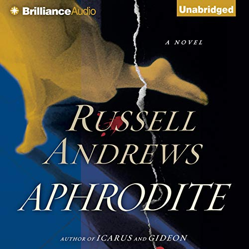 Aphrodite Audiobook By Russell Andrews cover art