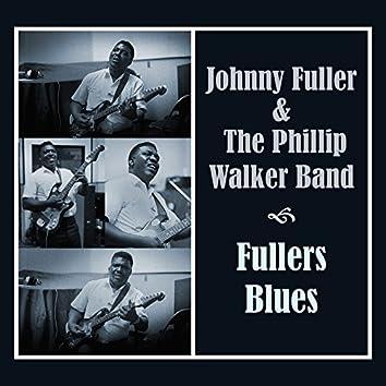 Fullers Blues