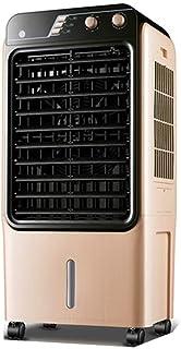 Ventilador De Aire Acondicionado,Climatizadores Evaporativos, Tanque De Agua De Gran Capacidad 40L,Conveniente para La Oficina En Casa