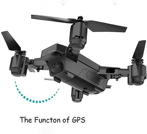 NuoEn UAV Drohne HD Luftaufnahmen Lange Zeit Quadcopter Flugzeuge Für Kinder Und Anf er Drohne Spielzeug Schwarz
