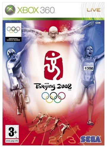 Jeux Olympiques : Beijing 2008 [Xbox 360] [Importado de Francia]