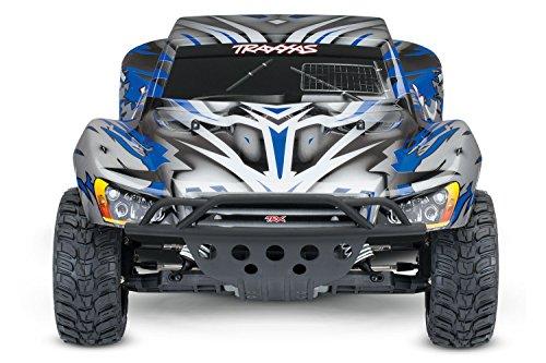 RC Auto kaufen Short Course Truck Bild 2: Traxxas Slash 1:10 RC Modellauto Elektro Short Course Heckantrieb (2WD) RtR 2,4 GHz*