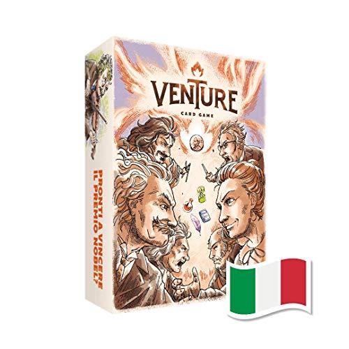 BeeZarre Venture Card Game