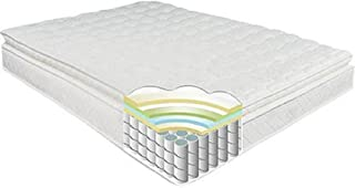 Best slumber 1 10 dream pillow top spring mattress Reviews