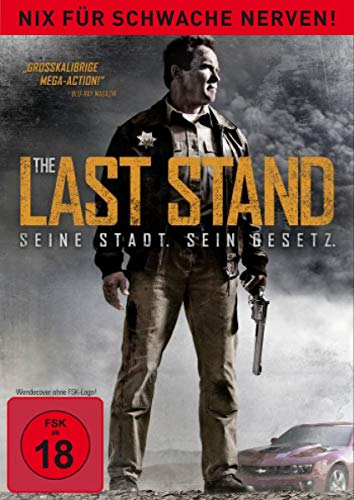 The Last Stand (Limited Uncut Version)