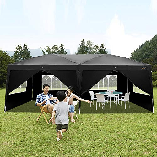 Vingli pop up CANOPY TENT 10X20
