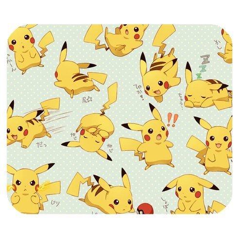 Humorously Devise Mauspad, Design: Pikachu (Pokémon)