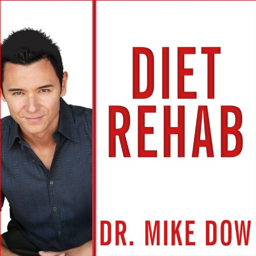 Diet Rehab audiobook cover art
