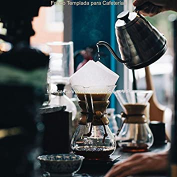 Fondo Templada para Cafeterías