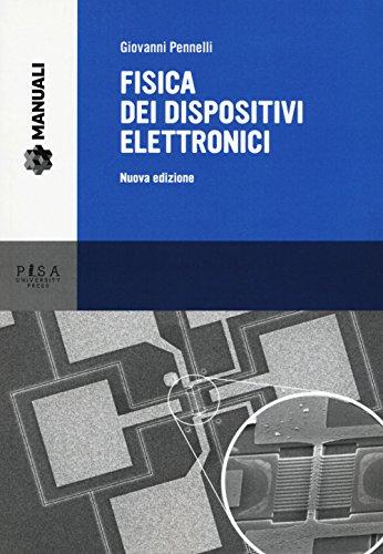 Fisica dei dispositivi elettronici