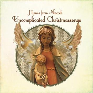 Uncomplicated Christmassongs