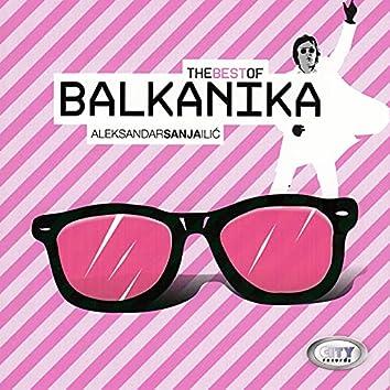 The Best Of Balkanika