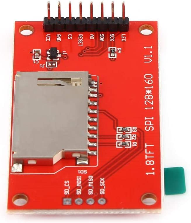 Sugoyi LCD Module Display 1.8 Home for inch Nippon Limited Special Price regular agency