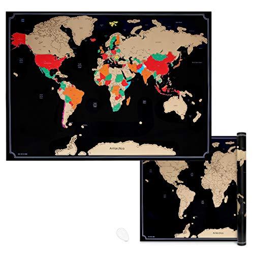 Cartina Mondo Trovaprezzi.Marty Fielding Manzo Fattore Mappa Mondo America Amazon Agingtheafricanlion Org