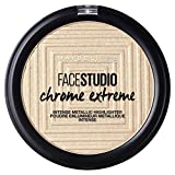 Maybelline Facestudio Chrome Extreme Intense Metallic Highlighter 200 Diamond Glow