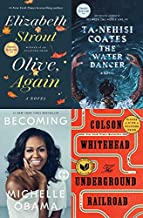 Oprah's Book Club 4-Book Set