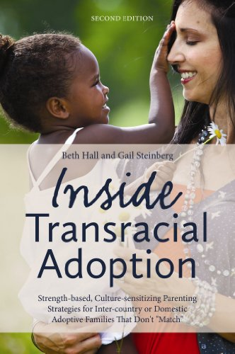 Compare Textbook Prices for Inside Transracial Adoption 2 Edition ISBN 9781849059053 by Beth Hall,Gail Steinberg