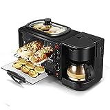 Y&XF Máquina De Pan Cafetera, Pan Digital Cafetera, Máquina De Pan Hecho En Casa Personalizada Máquina De Pan Sin Gluten De Trigo Integral De Acero Inoxidable Fabricante