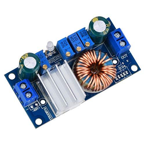 Bediffer Solarmodul für elektrische Geräte, 5 A, MPPT für die Stromversorgung