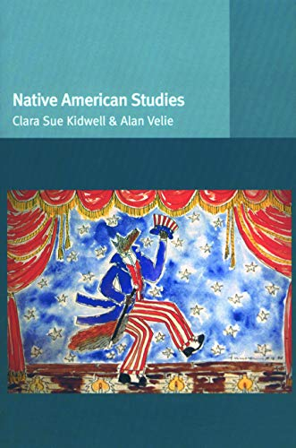 Compare Textbook Prices for Native American Studies Introducing Ethnic Studies First PB Edition Edition ISBN 9780803278295 by Kidwell, Clara Sue,Velie, Alan,Davis-Undiano, Robert Con