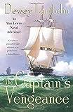 Captain's Vengeance (Alan Lewrie Naval Adventures)