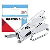 Arrow Fastener P22 Plier Type Stapler