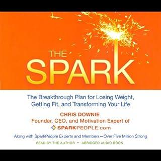 The Spark Titelbild