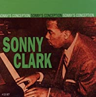 Sonny's Conception by Sonny Clark (2011-08-09)