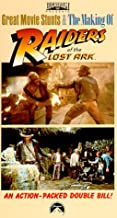 Great Movie Stunts and the Making of