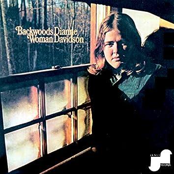 Backwoods Woman