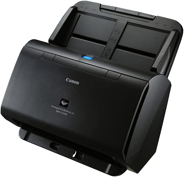 Canon DR-C230 DOCUMENT SCANNER A4, 2646C003