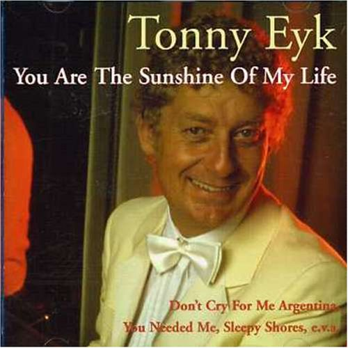 You Are the Sunshine of My