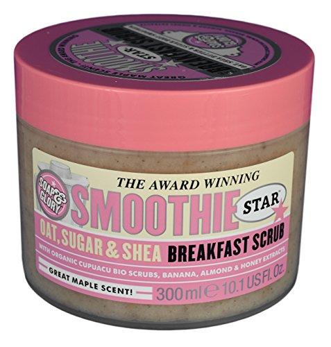 Soap & Glory Smoothie Star Breakfast Scrub 300Ml