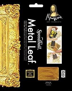 gold leaf for ceramics