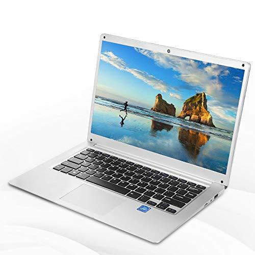 Ordenador portátil, Ultrafino 14.1' HD Ultrabook Intel Atom X5-E8000 (hasta 2.0...