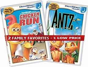 Antz & Chicken Run