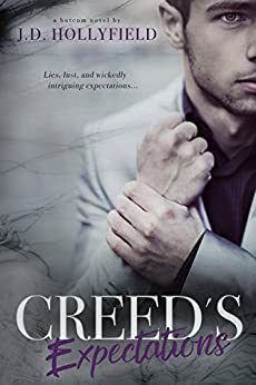 Creed's Expectations by [J.D. Hollyfield]