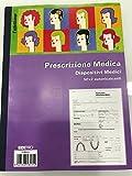 edipro - e5853a - blocco prescrizione medica dispositivi medici 50x2 autoricalcante f.to 22x29,7