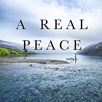 A Real Peace